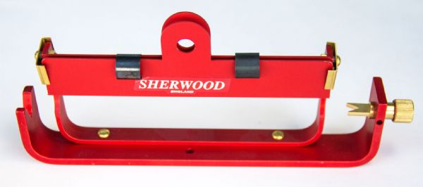 SHERWOOD FLETCHING JIG 6
